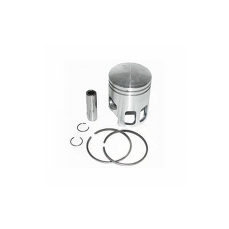 KIT PISTON YAMAHA 50 (F44mm;d=10mm) W